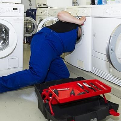 sửa chữa máy giặt bosch